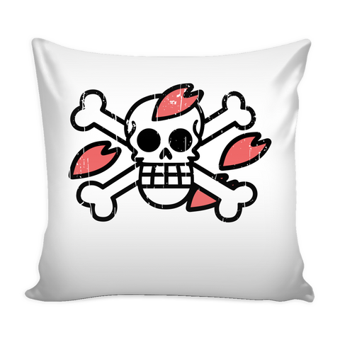 One Piece - Chopper symbol - Pillow Cover - TL00907PC