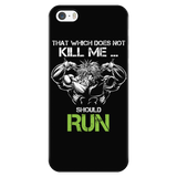 Super Saiyan Broly iPhone 5, 5s, 6, 6s, 6 plus, 6s plus phone case - TL00222PC-BLACK