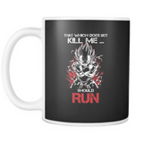 Super Saiyan Majin Vegeta 11oz Coffee Mug -TL00224M1