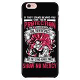 Super Saiyan - Goku Dragon Ball AF - Iphone Phone Case - TL00885PC