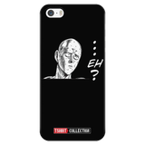 One Punch Saitama iPhone phone case - TL00453PC-BLACK