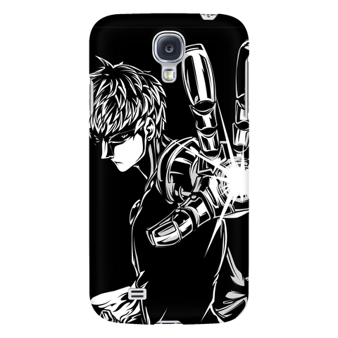 One Punch Man - Genos Hero - Android Phone Case - TL00924AD