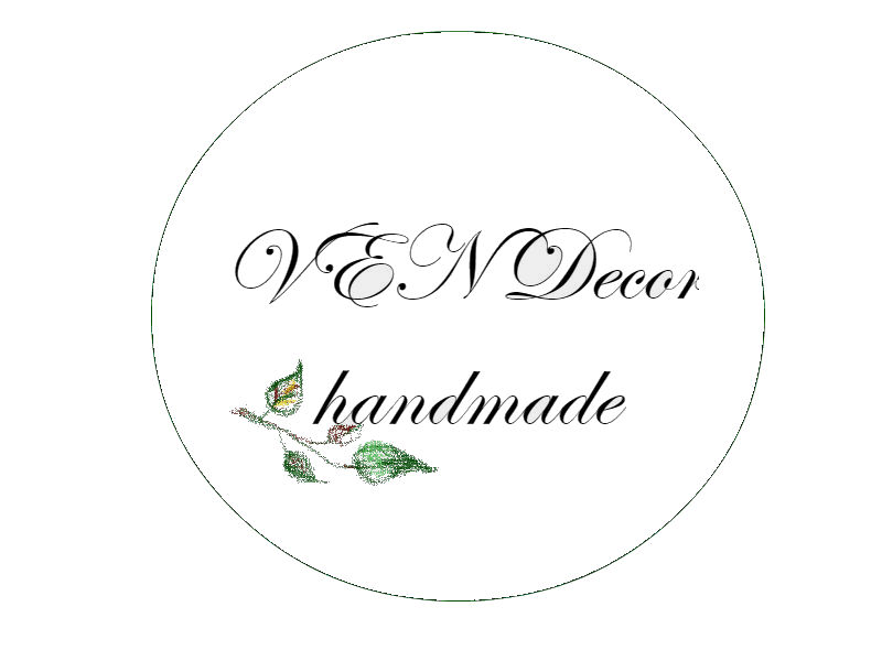 VEN Decor Handmade