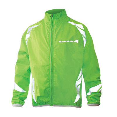 Endura Kids Luminite Waterproof Jacket