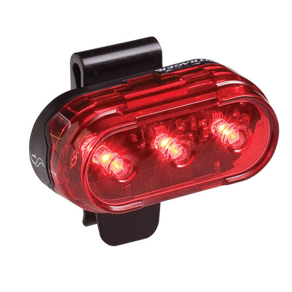 Bontrager Flare 1 Tail light