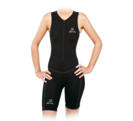 Spiuk Womens Anatomic Tri Suit