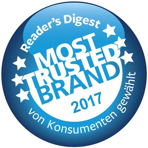 Germany's Most Trusted Household Cleaner - Again