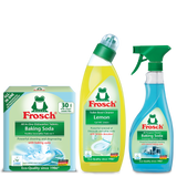 Household Cleaning Value Pack