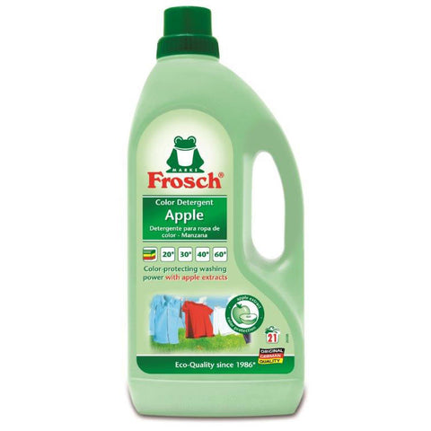 Colour Fabric Detergent Apple