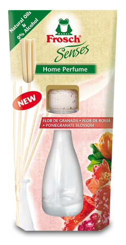 Pomegranate Senses Home Perfume