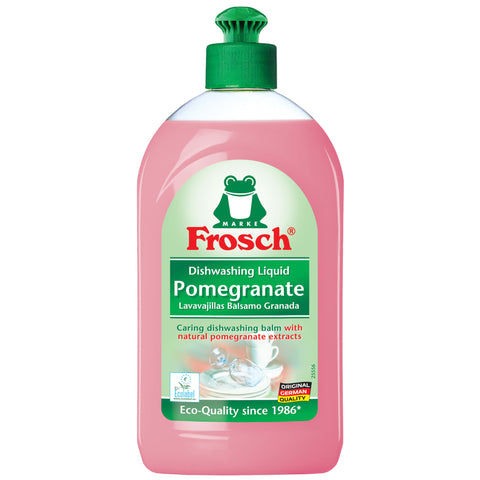 Pomegranate Washing-Up Liquid