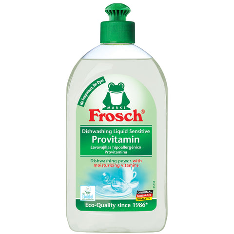 Provitamin Sensitive Washing-Up Liquid