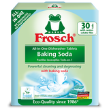 Baking Soda Dishwasher Tablets