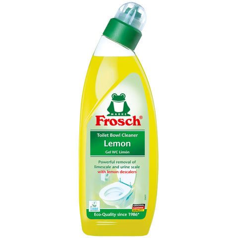 Lemon Toilet Cleaner