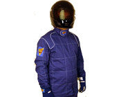 Firesuit SFI 3-2A/5 Jacket,double layer