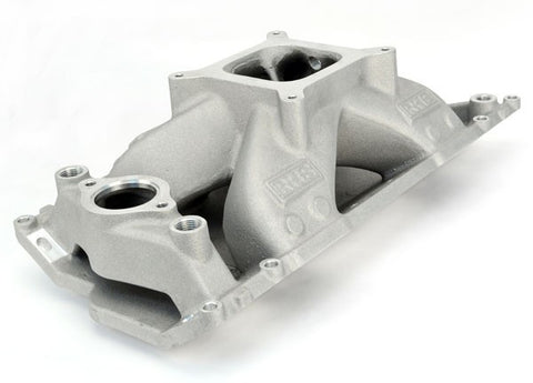 CHEVY SB SINGLE PLANE INTAKE MANIFOLD