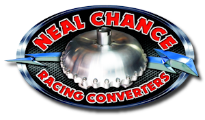 Neil Chance Racing Converters