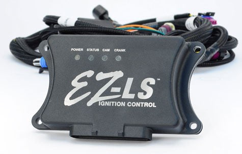 EZ-LS GM COIL-NEAR-PLUG IGNITION CONTROLLER