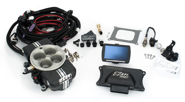 FAST EZ EFI 2.0 - supports stock-to-1200 HP engines