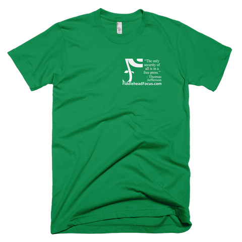 Fiddlehead Focus T-Shirt