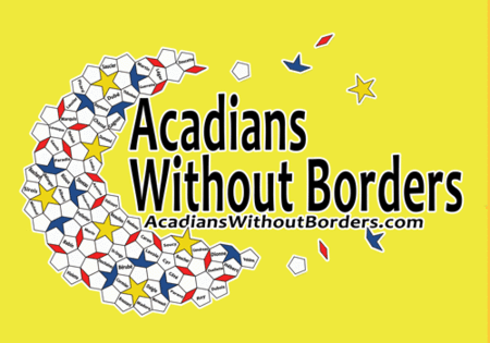 Acadians Without Borders/Acadiennes sans frontieres