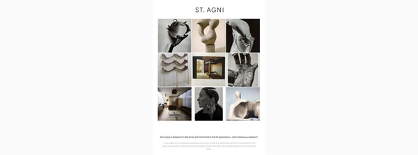 ST. AGNI JOURNAL