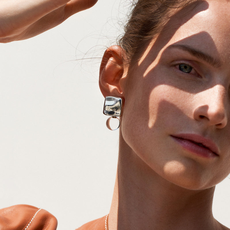 Luca Earrings