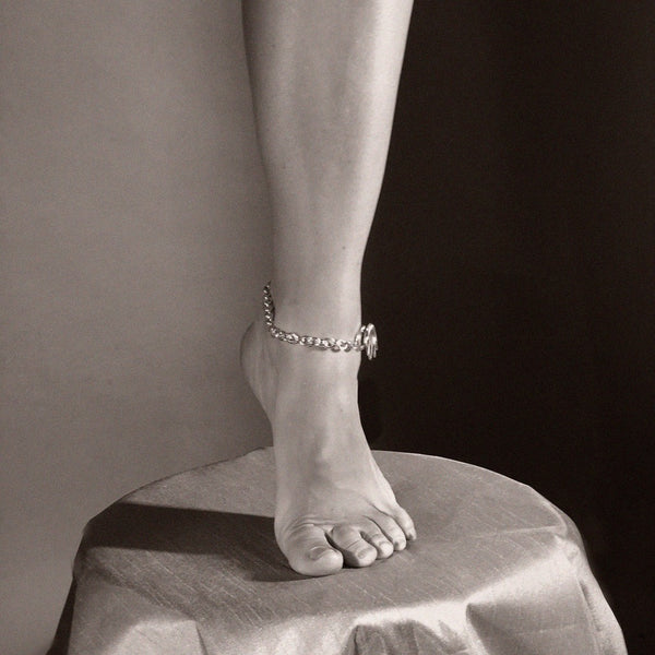 Man Ray Anklet