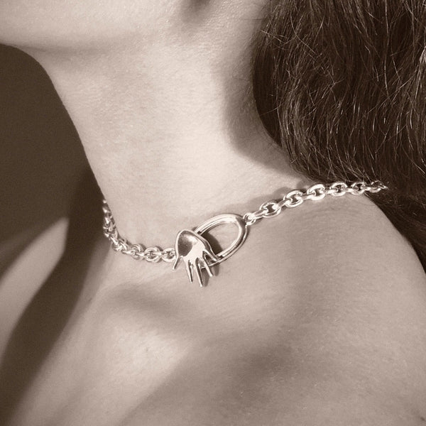 Man Ray Necklace