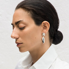 Short Patrice Earrings