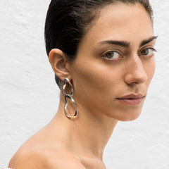 Small Viviane Earrings
