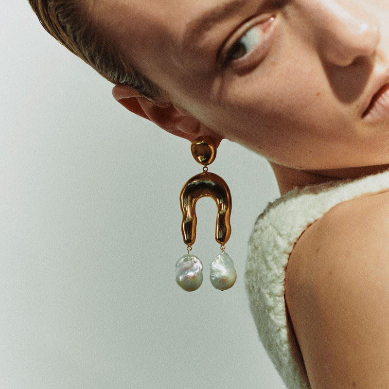 Imogene Earrings