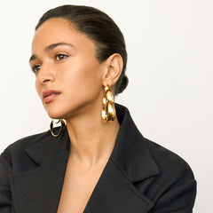 Long Mia Earrings