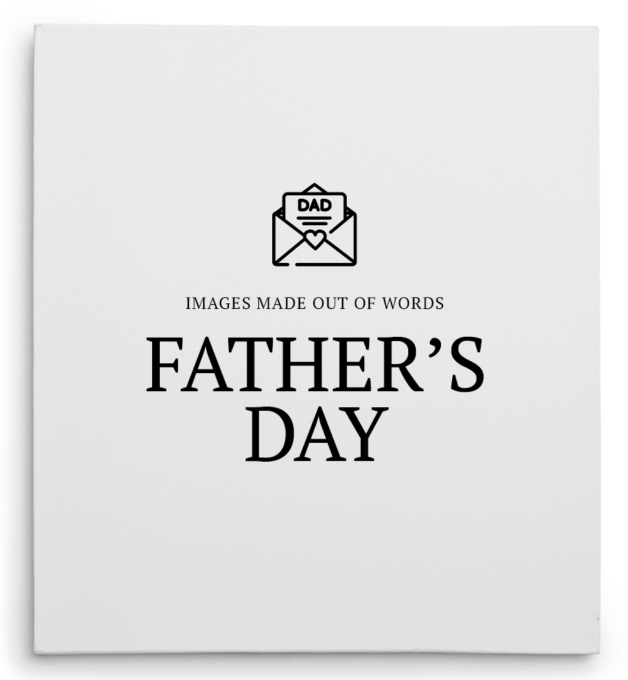 CREATE YOUR OWN - FATHER'S DAY