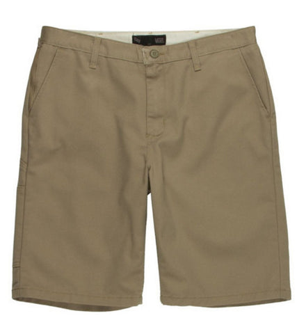 M AV WORK SHORT II  | KHAKI |