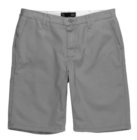 VS AV WORK SHORT II  | CHARCOAL |