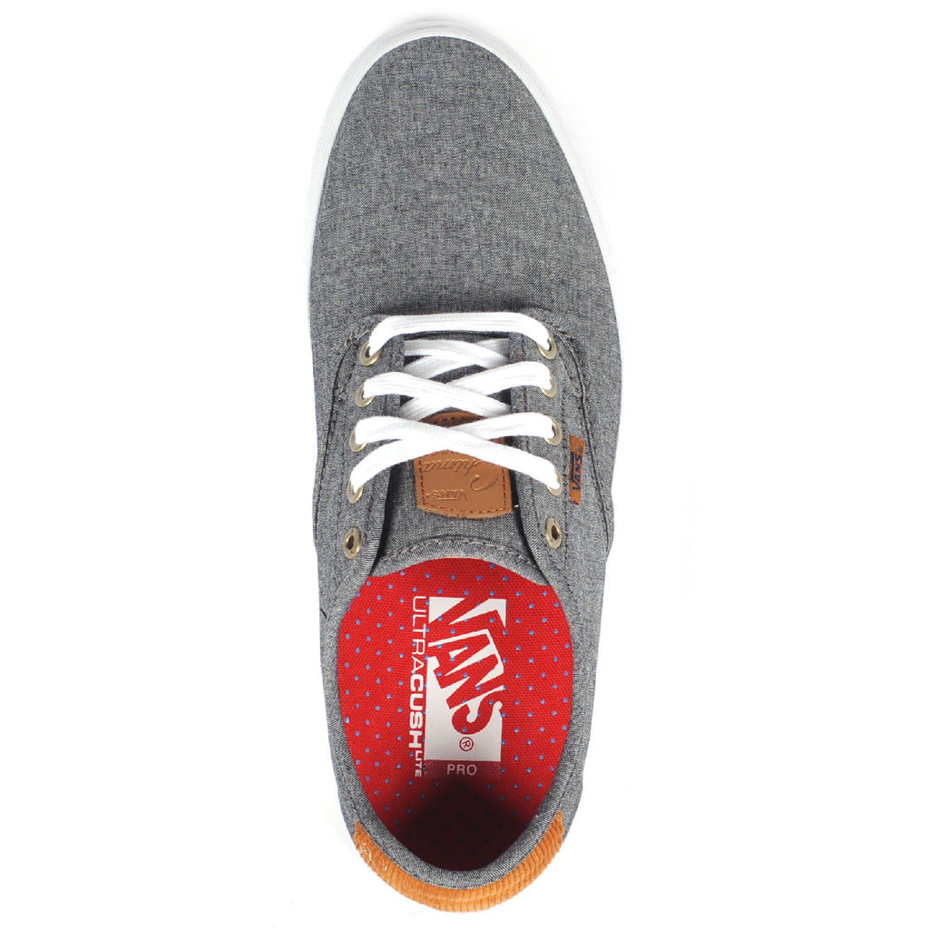 VS CHIMA FURGESON PRO | CORD CHAMBRAY NAVY |