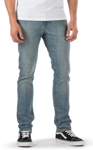 VS V76 SKINNY JEAN | VINTAGE INDIGO LIGHT |