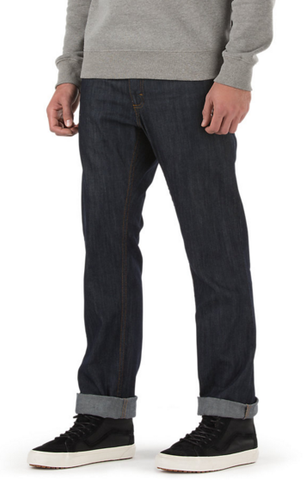 VS V56 INDIGO MIDNIGHT RAW STANDARD JEAN