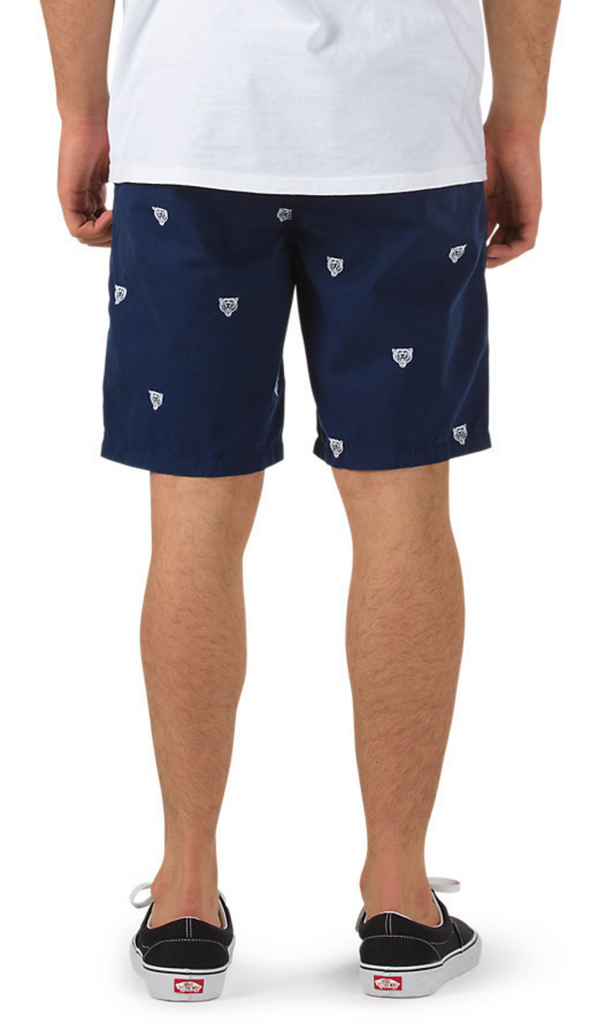 VS CHIMA SHORT | DRESS BLUE |