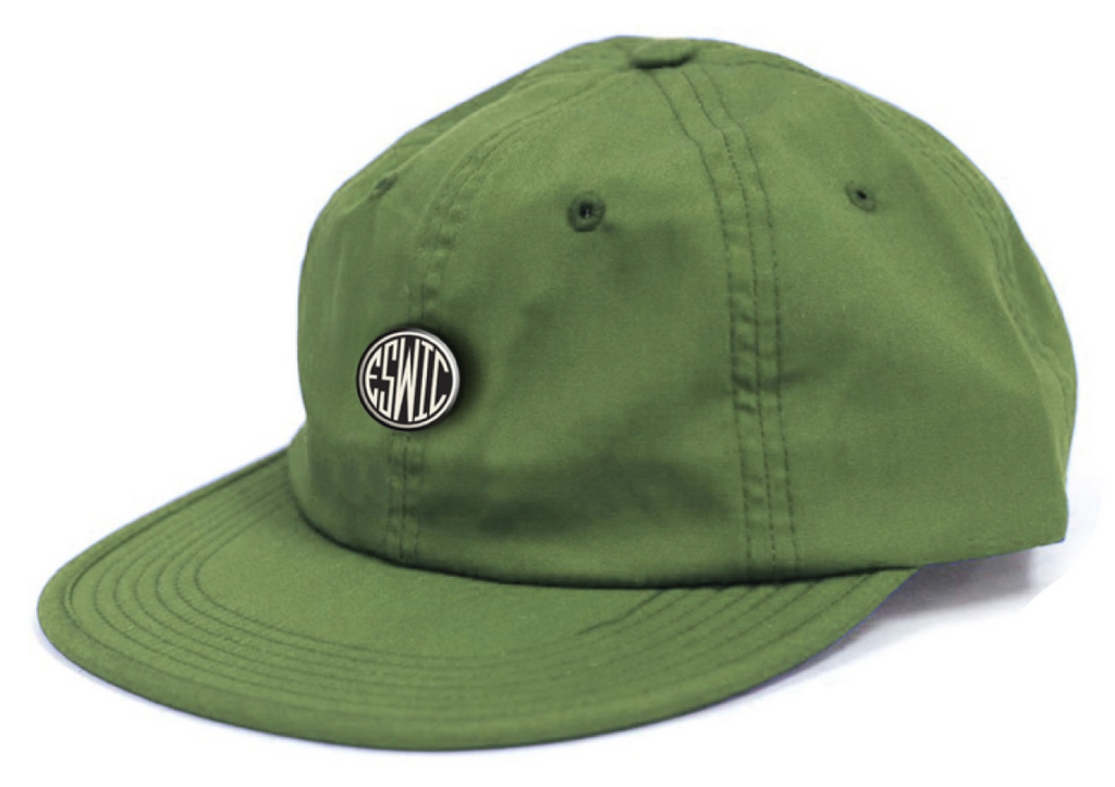 ESWIC FREEMONT UNSTRUCTURED HAT | SURPLUS |