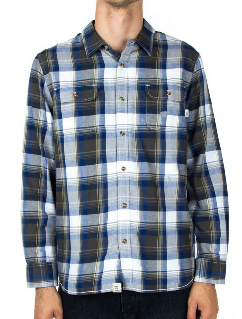 VS ELM SHIRT | EXBLUSIVE |