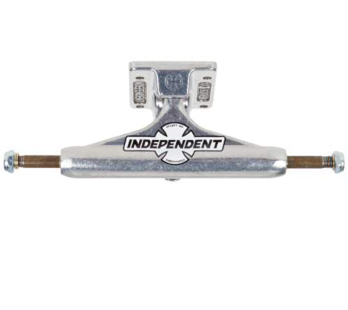 INDY ACCEPT NO SUBSTITUTES TRUCKS | 169MM |