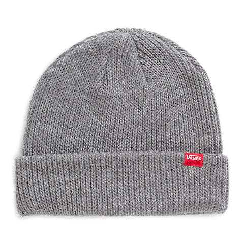 VS CORE BASIC BEANIE | GREY |