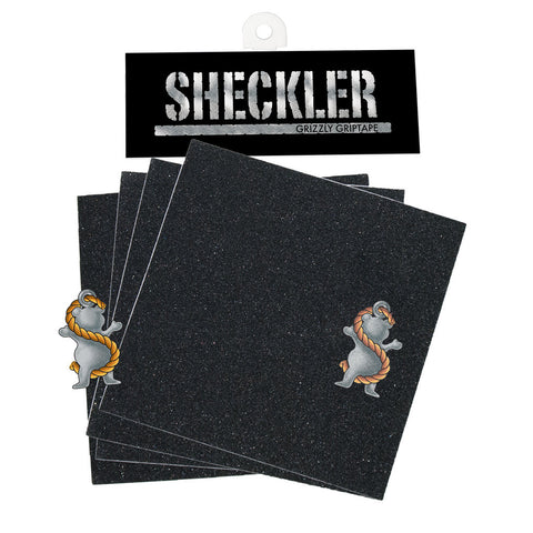 GRIZZLY SHECKLER GRIPTAPE