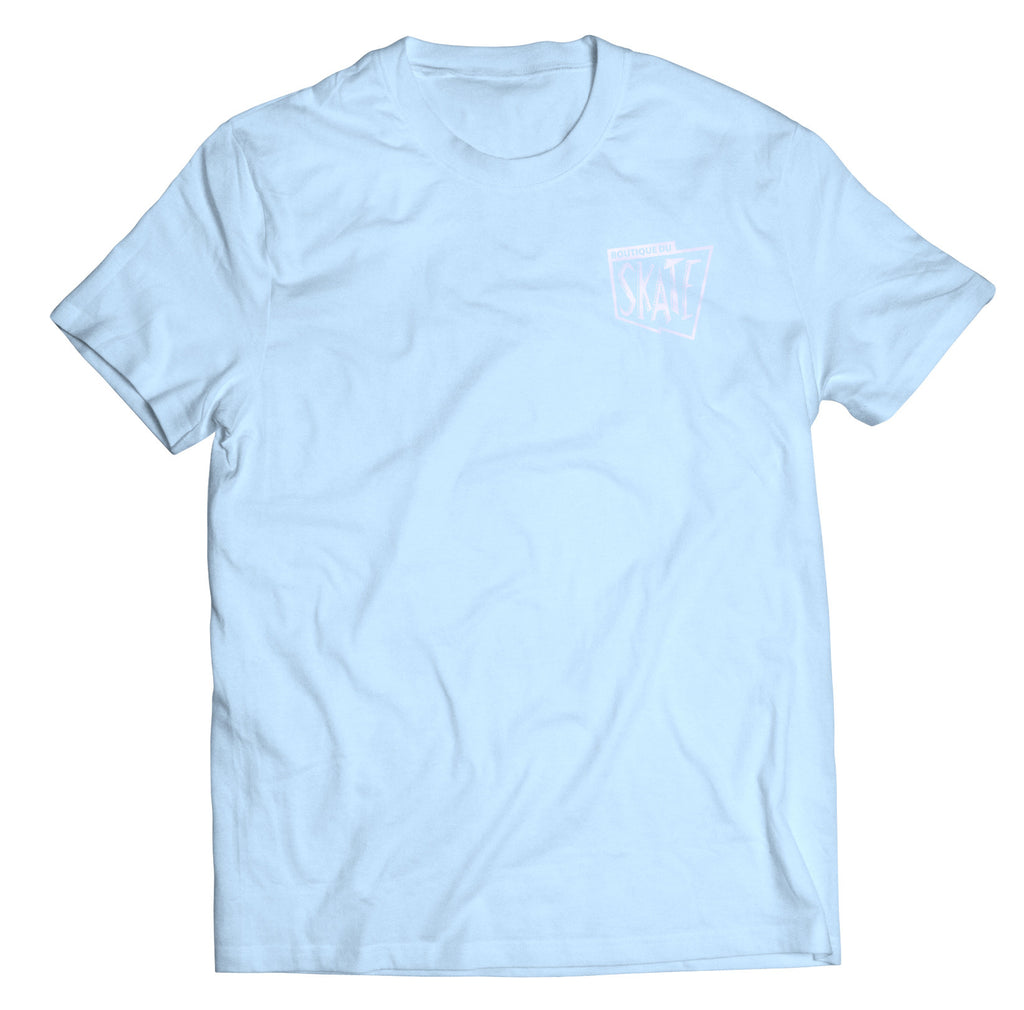 BDS OG T-SHIRT | BLUE |