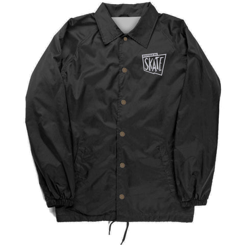 BDS OG WINDBREAKER COACH | BLACK |