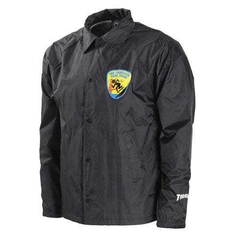 THR BOMB SQUAD COACH JACKET