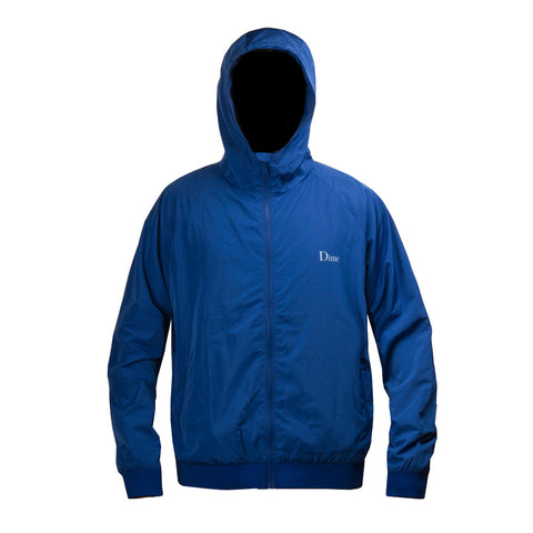 DIME WINDBREAKER | ROYAL BLUE |