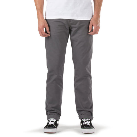 VS EXCERPT CHINO PANT | GRAVEL |